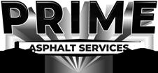 Prime Asphalt Services Logo